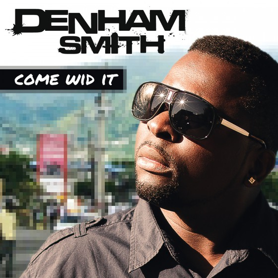 Denham Smith Come Wi It Cover