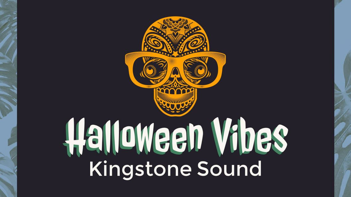 Halloween Vibes mit Kingstone Sound