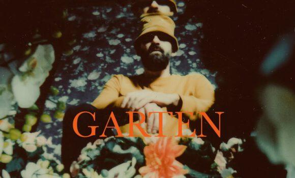 Gentleman - Garten